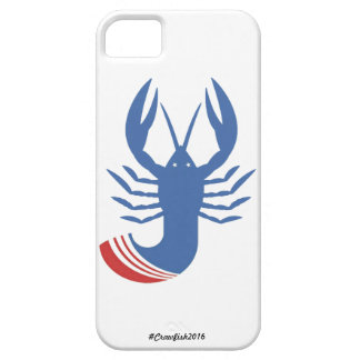 #Callfish2016 iPhone 5/5s Case