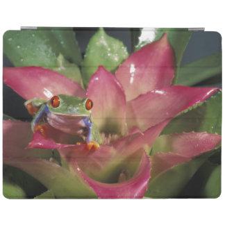 callidryas Rojo-observados de Agalychnis de la Cover De iPad