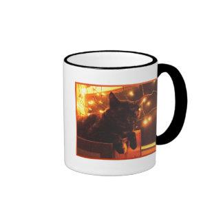Callie Cup Coffee Mugs