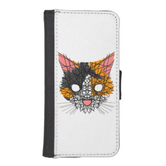 Callie iPhone SE/5/5s Wallet