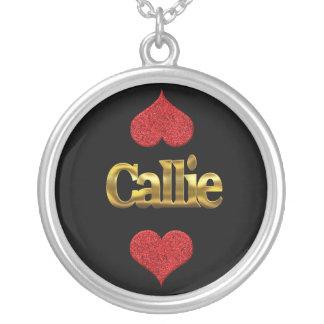 Callie necklace