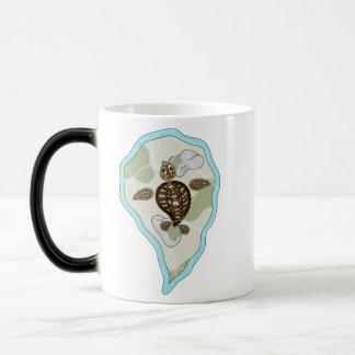 Callie the Sea Turtle Mug