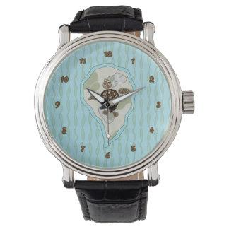 Callie the Sea Turtle Watch