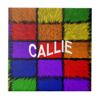CALLIE TILE