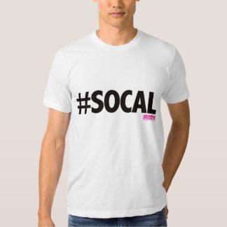 Calliefornia™-#SOCAL Poleras