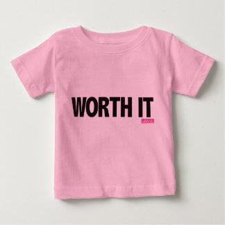 Calliefornia™-Worth It Tee Shirt