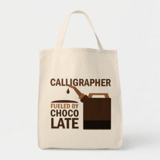 Calligrapher Gift (Funny) Bag