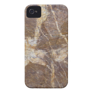calligraphs on stone Case-Mate iPhone 4 case