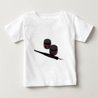 Calligraphy041809 Baby T-Shirt