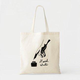Calligraphy bag
