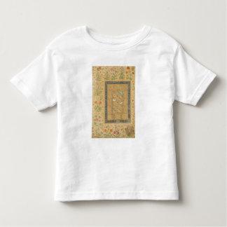 Calligraphy by the Iranian master Ali al-Mashhadi Shirt