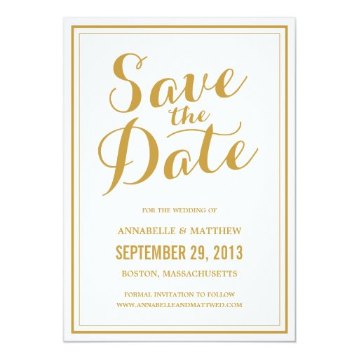Chalkboard Save the Date Photo Announcement How totoday easy to Shops ...