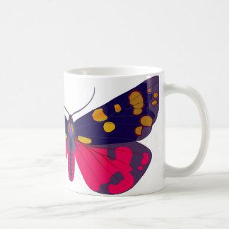 Callimorpha dominula coffee mug