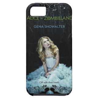 Calling Alice in Zombieland. iPhone SE/5/5s Case