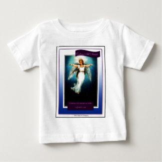 Calling All Angels by Bobbee Rickard-001.jpg Baby T-Shirt