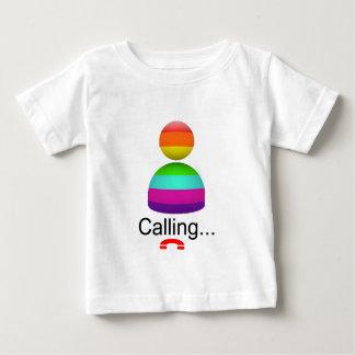 calling baby T-Shirt