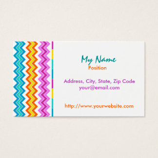 Calling card - Abstract021-c