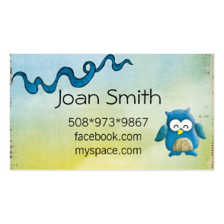 Calling Cards Double-Sided Standard Business Cards (Pack Of 100)