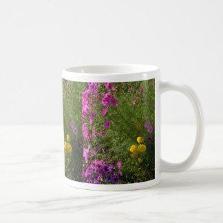 Calling Colors Coffee Mugs