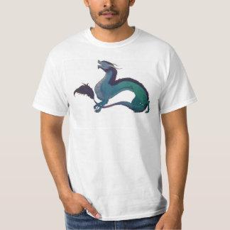Calling Dragon T-Shirt