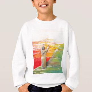 Calling Eagle Ancestors phone case Sweatshirt