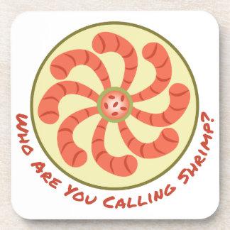 Calling Shrimp Coaster