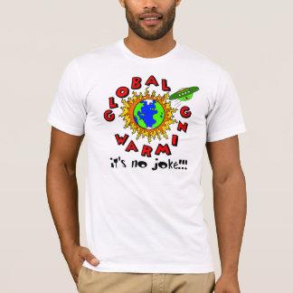 CALLING STARSHIP ENTERPRISE T-Shirt