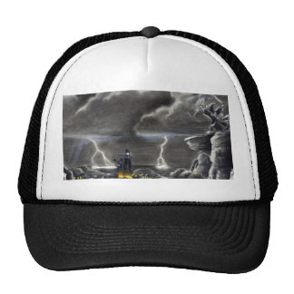 Calling the Storm Trucker Hats