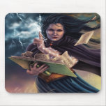Calling the Storm Mousepad