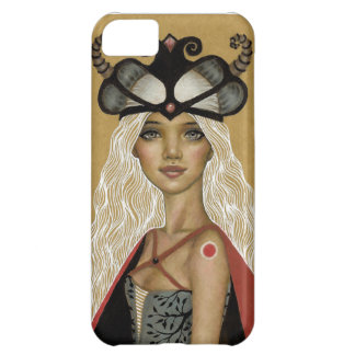Calliope Case For iPhone 5C