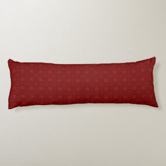 """Calliope Christmas Cotton Body Pillow 20""""x54"""""""
