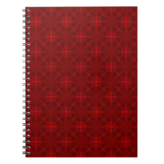 Calliope Christmas Notebook