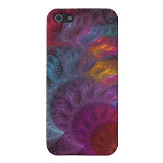 Calliope Fractal iPhone 5 Case