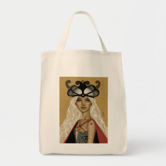 Calliope Grocery Tote Bag
