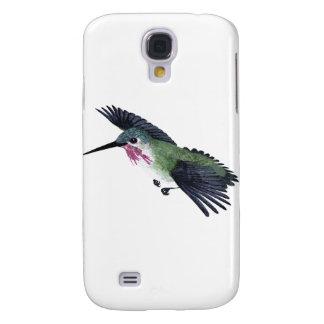 Calliope Hummingbird Samsung Galaxy S4 Cases