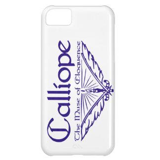 Calliope iPhone 5C Cover