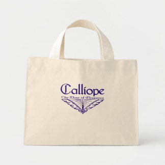 Calliope Mini Tote Bag