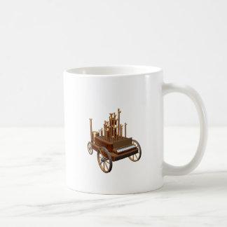 Calliope Coffee Mugs