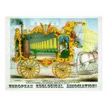 Calliope - The Wonderful Operonicon Post Cards