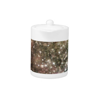 Callista Teapot