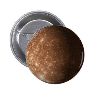 Callisto Pin