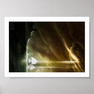 Callisto Cover Poster