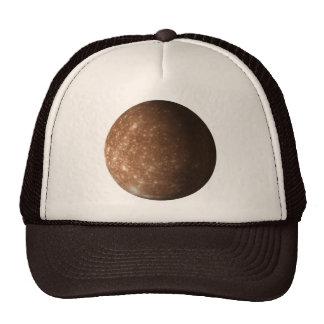 Callisto Hats
