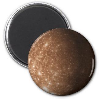Callisto Imán Redondo 5 Cm