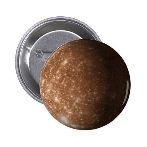 Callisto Pin Redondo 5 Cm