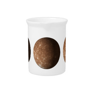 Callisto Beverage Pitchers