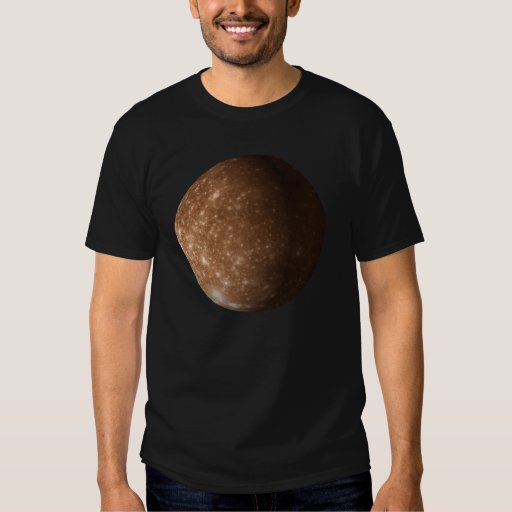 Callisto T-Shirt