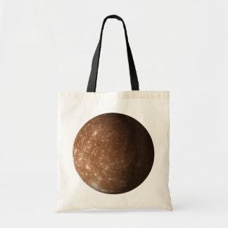 Callisto Tote Bag