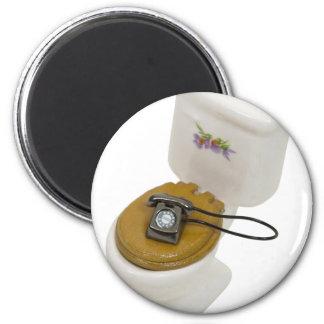 CallOfNature060509 2 Inch Round Magnet