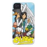 Callous Comics iPhone 4/4S case iPhone 4 Case